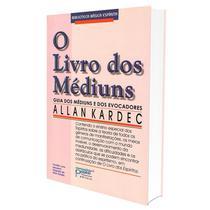 Livro dos Médiuns (O) - Normal - Petit