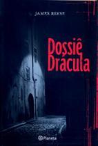 Livro - Dossiê Drácula -