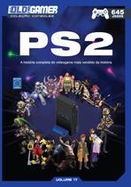 Livro - Dossiê OLD!Gamer Volume 17: Playstation 2 -