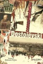 Livro - Dostoievski - Correspondência 1838-1880 -