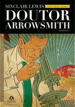 Livro - Doutor Arrowsmith -