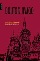 Livro - Doutor Jivago (edição de bolso) -
