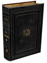Livro - Drácula - Dark Edition -