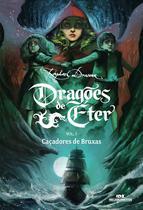 Livro - Dragões de Éter -