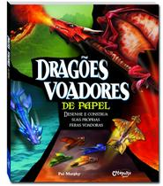 Livro - Dragões voadores -