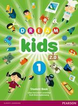 Livro - Dream Kids 2.0 Student Book Pack - Level 1 -
