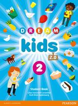Livro - Dream Kids 2.0 Student Book Pack - Level 2 -
