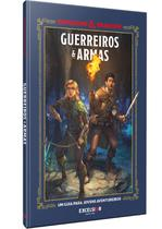 Livro - Dungeons & Dragons -