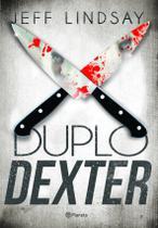Livro - Duplo Dexter -