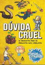 Livro - Dúvida cruel -