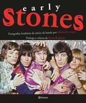 Livro - Early Stones -
