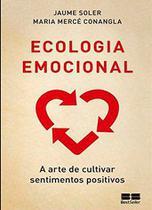 Livro - Ecologia emocional -