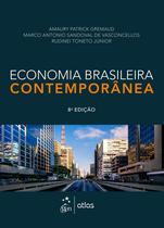 Livro - Economia Brasileira Contemporânea -