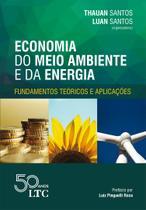 Livro - Economia do Meio Ambiente e da Energia - Fundamentos Teóricos e Aplicações -