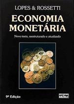 Livro - Economia Monetária -