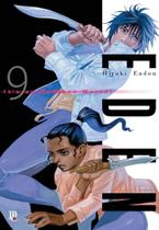 Livro - Eden - Vol. 9 -