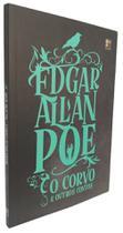 Livro Edgar Allan Poe O Corvo e Outros Contos - Editora Pé Da Letra