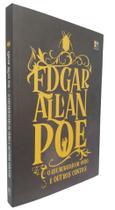 Livro Edgar Allan Poe O Escaravelho de Ouro e Outros Contos - Editora Pé Da Letra