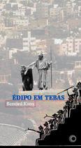 Livro - Édipo em Tebas -