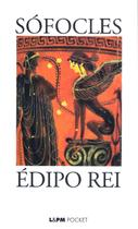 Livro - Édipo rei -