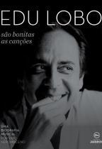 Livro - Edu Lobo: são bonitas as canções - Uma biografia musical