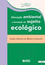 Livro - Educação ambiental -