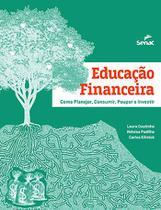 Livro - Educação financeira -