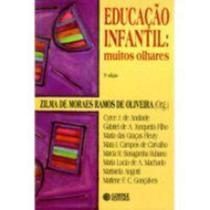 Livro - Educação infantil -