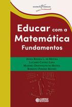 Livro - Educar com a matemática -