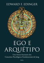 Livro - Ego e Arquétipo -
