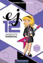 Livro - Ej 12 Agente Radical - Estrada Do Rock -