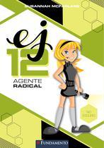 Livro - Ej 12 Agente Radical - No Escuro -