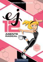Livro - Ej 12 Agente Radical - Salto Inicial -