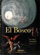 Livro - El Bosco. La obra completa -