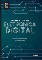 Livro - Elementos de eletrônica digital -