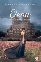 Livro - Elena, a filha da princesa -