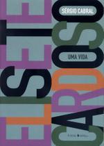 Livro - Elisete Cardoso - Uma vida -