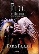 Livro - Elric de Melniboné - Livro Um -
