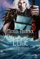 Livro - Elric de Melniboné -
