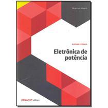 Livro - Eltronica De Potencia - Senai - sp -