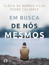 Livro - Em busca de nós mesmos - LIVRO DE BOLSO -