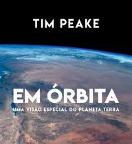 Livro - Em órbita -