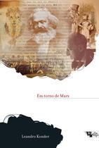 Livro - Em torno de Marx -