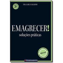 Livro - Emagrecer -