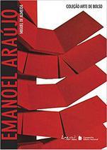 Livro - Emanoel Araújo -