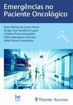 Livro - Emergências no Paciente Oncológico -