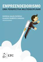 Livro - Empreendedorismo: Uma Perspectiva Multidisciplinar -