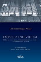 Livro - Empresa Individual -