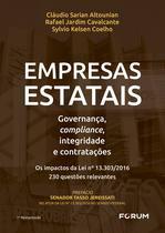 Livro - Empresas Estatais -