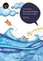 Livro - Encontros d'água -